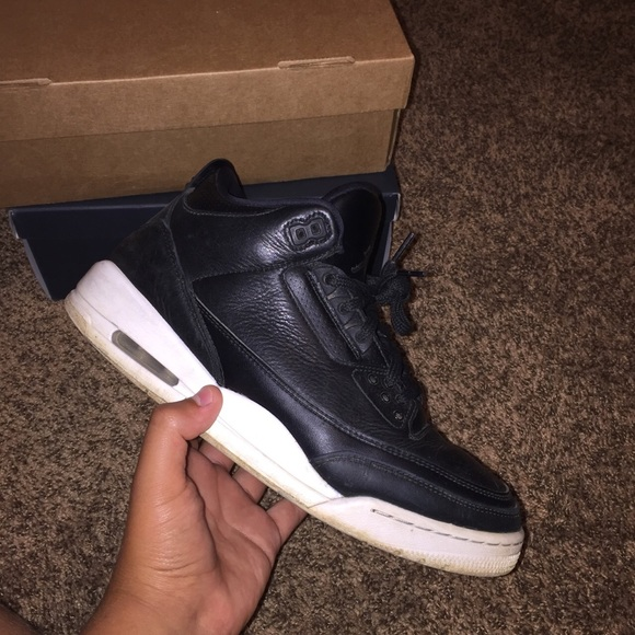 super popular ba0c1 f95c1 Jordan retro 3 cyber Monday